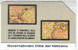 VATICAN / SCV 0 USED - Vatican