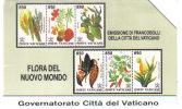 VATICAN / SCV 2 USED - Vatican