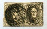Paire 10.B. - 1858-1862 Medaillen (9/12)
