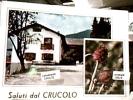 RIFUGIO CRUCOLO  VAL CAMPELLE V1977 DN3563 - Trento