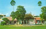 SINGAPORE Cpsm Temple Bouddhiste - Singapour