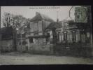 MESLAY-le-VIDAME (Eure-et-Loire) - La Mairie - Voyagée Le 29 Juin 1922 - Trou De Punaise (voir Scans) - Frankrijk