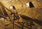 Luxembourg - Château De Bouillon - Salle Des Tortures - 2 Scans - État TB - Gevangenis