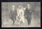 SANATORIUM LIZZIE-MARSILY WESTMALLE (Reine Elisabeth ) - Unclassified