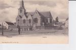 Cpa Meysse : L'église - Meise