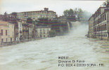 QSL-CARDS - AK 98613 Italy - Sora - Radio-amateur