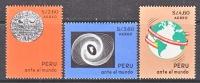 Peru C206-8 * - Peru