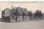 Santé  - Médecine - Hôpital Militaire Nantes Doulon - Santé
