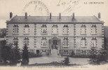 Santé  - Médecine - Hôpital - Pavillon Militaire - Guerre 14-18 - Santé