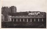 Dieppe 76 - Vue Du Casino Vers Le Vieux Château - Editeur Réant Paris - Dieppe