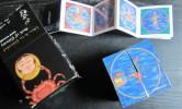 Cube Des Signes Du Zodiaque (Libre De La Felicidad - Book Of Felicidad) - Livres, BD, Revues