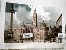 ROMA ILLUSTRATA ALDO RAIMONDI  BASILICA S MARIA MAGGIORE N1960 DN3642 - Roma (Rome)