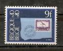-BELGIE  POSTFRIS**  NR°  1970  **  Catw.  0.65  Euro - Ongebruikt