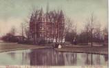 WILLEBROECK = Vue Au Parc De Nayer - Carte Couleur (1906) - Willebroek