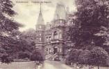 WILLEBROECK = Château De Nayer  (écrite) 1911 - Willebroek