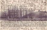 WILLEBROECK = Le Château Et La Montagne (écrite) 1905 - Willebroek