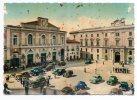 POTENZA  /  Teatro Stabile  -  Viaggiata - Potenza