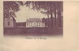 BAZOGE = Le Château (écrite) - Ohne Zuordnung