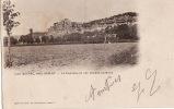 9399    SARLAT    BEYNAC   Le Chateau   Circulée 1903 - Sarlat La Caneda