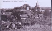MAREUIL SUR LAY - Mareuil Sur Lay Dissais