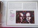 DOC - CEF   N°643   1er Jour  26/061982   Frédéric  Et Irène  JOLIOT-CURIE - Documents De La Poste
