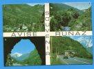 Avise-Runaz (Aosta).VOITURE , AUTO , CAR - Aosta