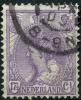 Pays-Bas (1898) N 56 (o)