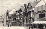 186 - Les Sables D'Olonne - L' Hôtel Le Page Et Les Villas - Sables D'Olonne