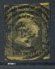 1858, Juli. König Friedrich Wilhelm IV. (III) MiNr. 12 Gest.  Guter Zustand - Preussen
