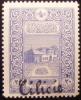 1919 Cilicie Hôtel Des Postes 20 Pa Sché YT 50 Neuf * Côte Dallay 5,00 € - Zonder Classificatie