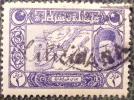 1919 Cilicie Carte Et Mohammed V 1 Piastre YT 56 Oblitéré Côte Dallay 17,00 € - Zonder Classificatie