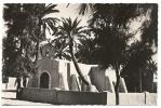El Golea (Algérie) : La Chapelle Catholique En 1950. - Alger