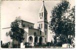 2 Scans - Maroc - PETIT-JEAN - L'Église - Genre Photo Bromure - Autres