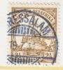 Germany East Africa 31   (o)    Wmk. - Colony: German East Africa