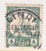 Germany East Africa 32   (o)    LINDI  Type IV  Cd.  Wmk. - Colony: German East Africa