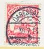 Germany East Africa 33   (o)  DAR-ES-SALAAM  Type III  Cd.    Wmk. - Colony: German East Africa