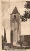 PLAZAC   Le Clocher - France