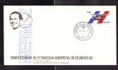 BRASILIEN BRASIL BRAZIL BRESIL  FDC  1769 Flugzeug  (11014) - Brasilien