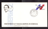 BRASILIEN BRASIL BRAZIL BRESIL  FDC  1769 Flugzeug  (11014) - Unclassified