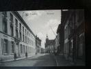 TEMSE - Oeverstraat -  Verzonden - 1910 - Envoyée  - De Smet -  Lot AM7 - Temse