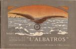 L'ALBATROS  Cycles Et Automobiles  Environ 1908/1909 - Voitures De Tourisme