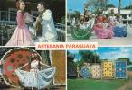 Artesania Paraguaya , 70-80s - Paraguay