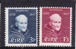 IRLANDE - YVERT N° 134/5 ** - COTE = 28 EUROS - Neufs