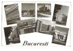 Bucarest Bucuresti Multivue - Romania