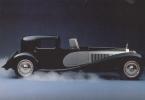 Bugatti Royal 1931 - Voitures De Tourisme
