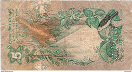 Chad. 5.000 Francs (2002) Pick 609 UNC - Tchad