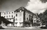 LOCQUIREC (29) Façade De L'hotel Des Bains - Locquirec