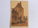 MONTARGIS - Porte De L'Ancien Chateau - Montargis