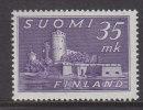 Finland 1949 - Mi 360 MNH - Finlande