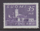 Finland 1949 - Mi 360 MNH - Finnland
